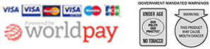 Worldpay payment