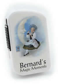 Bernard Magic Moments