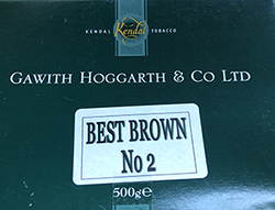 GH Best Bown No2 500g