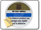 SP No.1 Small Tins