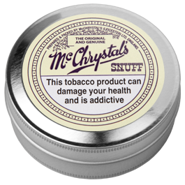 McChrystal's Mini Tin 3.5g