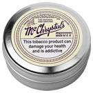 McChrystals Extra Large Tins 21g