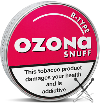 Snuff Me Uk: Poschl Ozona R Type, Poschl snuff