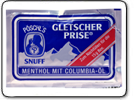 Poschl Gletscherprise 10g Packet