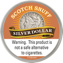 Silver Dollar Scotch