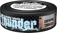 Thunder V2 Chew Frosted 37g