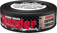 Thunder V2 Chew Original 37g