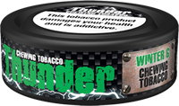 Thunder V2 Chew Wintergreen 37g